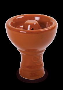 Vortex Hookah Bowl BROWN